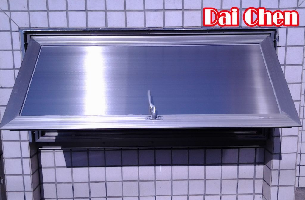 Dai Chen DCAMW-02 Multi-Function Flood-Proof Watertight Gate